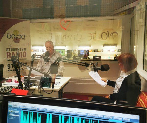 Umirovljenici u radio eteru: s emitiranjem kreće emisija Radio Gold – Zlatno doba