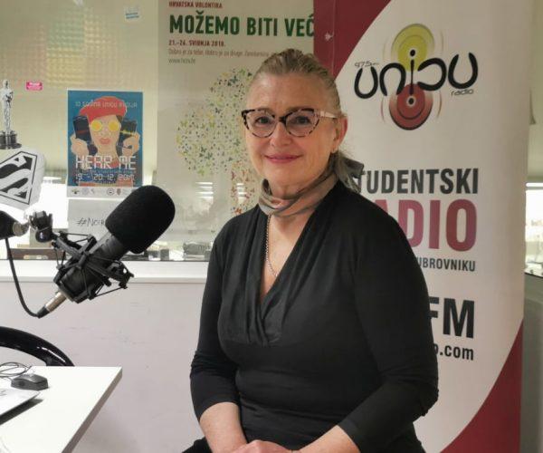 Zlatno Doba – dr. Sandi Tešanović o bolesti štitnjače